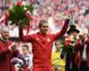 Bayern Munich 4 Freiburg 1: Robben stars as champions bid farewell to Lahm and Alonso