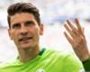 """El Wolfsburgo renueva a Mario Gomez de una peculiar manera: """"Es nuestro hijo de puta"""""""