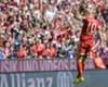 Bayern Munich cerró la Bundesliga con victoria