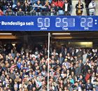 ALEMANIA: El reloj del Hamburgo sigue en marcha
