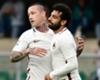 Salah bags brace as Roma delay Juve title crown
