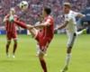 Bayern-Star Lewandowski gratuliert Dortmunds Aubameyang