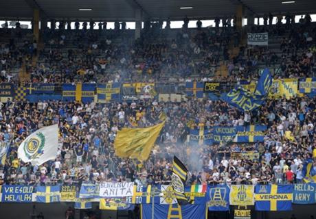 Goal Bet: le quote del derby di Verona