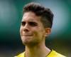 Bartra makes emotional BVB return