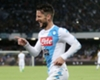 Napoli 4 Fiorentina 1: Mertens brace paves the way for new record points tally