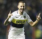 Benedetto dijo lo que Boca quería escuchar