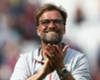 Klopp: Players want to join Liverpool