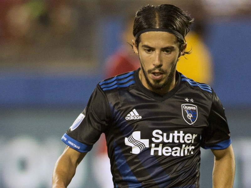 WATCH: Hyka stunner sends FC Dallas to first loss of 2017