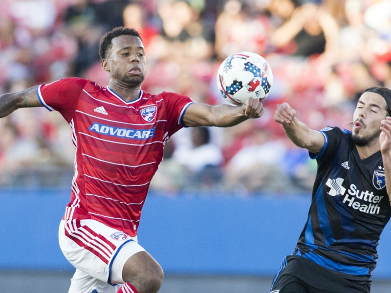 MLS Review: Dallas suffers first loss, Dynamo beaten