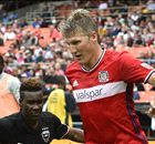 MLS: Chicago Fire lead Team of the Week as Schweini stars