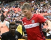 Schweinsteiger digs deep for Fire