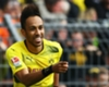 Aubameyang set to remain at Dortmund - Zorc