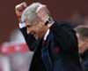WHEATLEY: Time to show Wenger respect he deserves