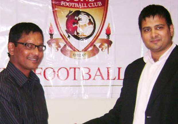 Derrick Pereira: I think a lot of coaches coaching in India were envious of my job at Pune FC!