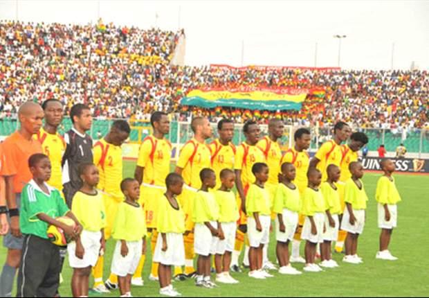 Fifa renews threats of ban on Benin