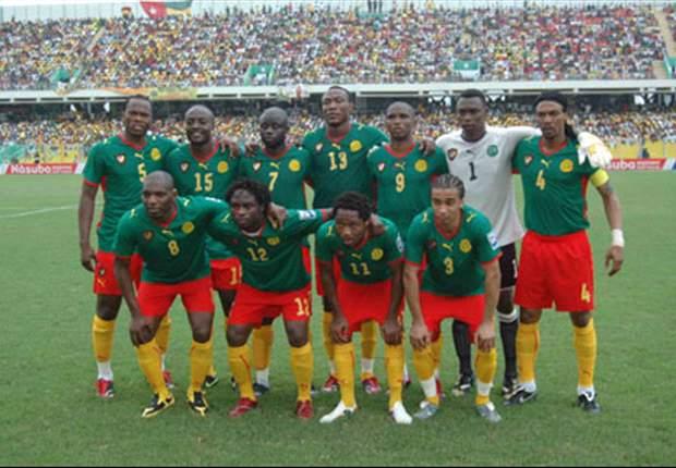 Rennes' Jean-Armel Kana-Biyick opts for Cameroon over Les Bleus