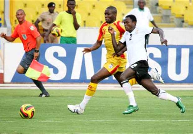Ghana's Samuel Inkoom: Tottenham & West Ham United want to sign me