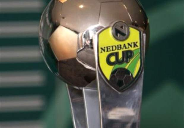 Nedbank Cup winners will pocket R7 million for the next five years