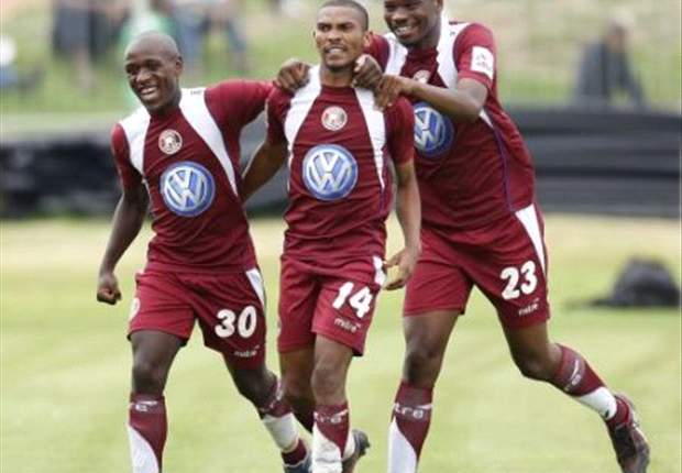 Moroka Swallows 3-2 Orlando Pirates: Dube Birds soar at the Dobsinville Stadium