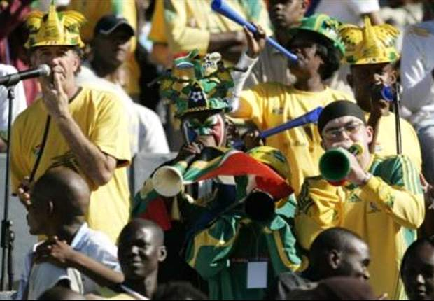 Confederations Cup Fan Predictions: South African Fans Will On Bafana In Rustenburg
