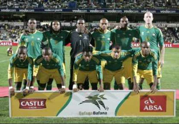 Confederations Cup: Pick Your South Africa Team