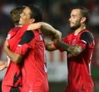 Sevilla y un duelo caliente