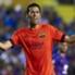 Sergio Busquets Levante Barcelona La Liga 09212014