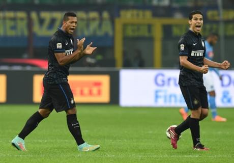 Preview: Inter v Saint-Etienne
