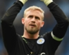 'Schmeichel to Man Utd would be a dream' - Leicester keeper's legendary father talks up move