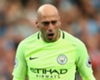 Caballero wants Man City stay