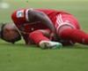 Bayern München: Jerome Boateng gibt leichte Entwarnung