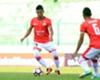 Sandi Darma Sute, Raja Kartu Putaran Pertama Liga 1 2017