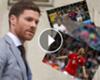 VÍDEO: Xabi, adiós al 'gentleman' del fútbol