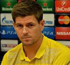 UCL: Steven Gerrard and the seven most overrated players