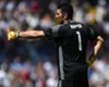 """Zidane: """"Buffon een geboren leider"""""""