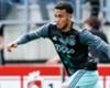 RESMI: Jairo Riedewald Reuni Dengan Frank De Boer Di Crystal Palace