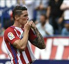 HAYWARD: End of an era as Torres closes Calderon in style