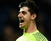 Courtois wins Golden Glove award