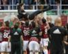 Agenda Pramusim 2017: AC Milan