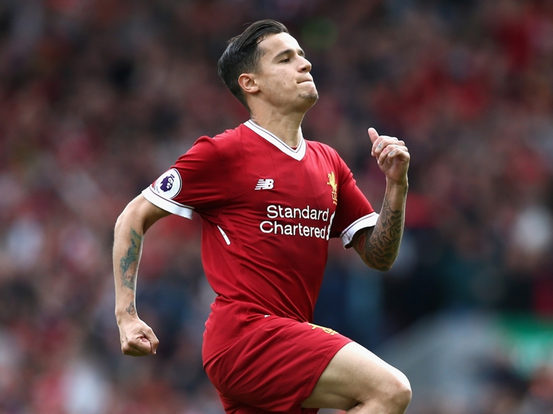 Coutinho: Why I won't join Barcelona, Real Madrid or Bayern