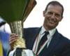 Juve: Trainer-Zukunft noch ungeklärt