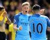 De Bruyne finishes with most Premier League assists