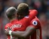 """Pogba: """"Rooney is een legende"""""""