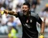 Buffon: Juve made beautiful history