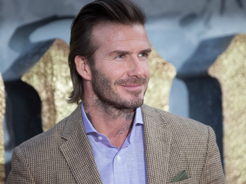 Beckham's Miami team gets MLS approval for additional owners