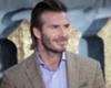 Bikin Heboh Karena Cium Bibir Putrinya, Ini Pembelaan David Beckham