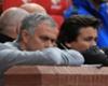 VIDEO: Man Utd manager Jose Mourinho's 17-second interview