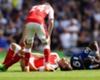 Arsenal: Defensiv-Krise vor Finale