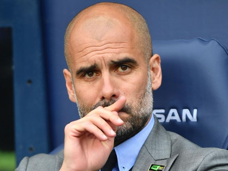 Le Barça craint que le jeune Eric Garcia ne rejoigne Manchester City