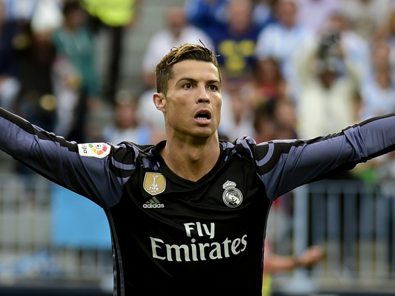 Ronaldo confirms Real Madrid stay by airing trophy target